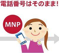 MNPの案内